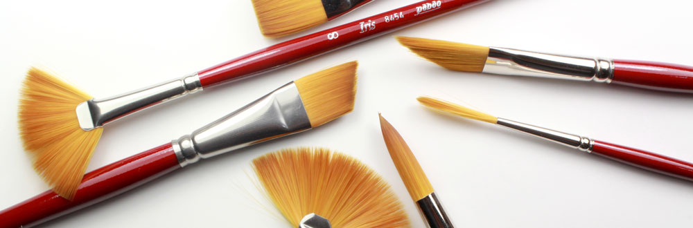 PEBEO Iris brush